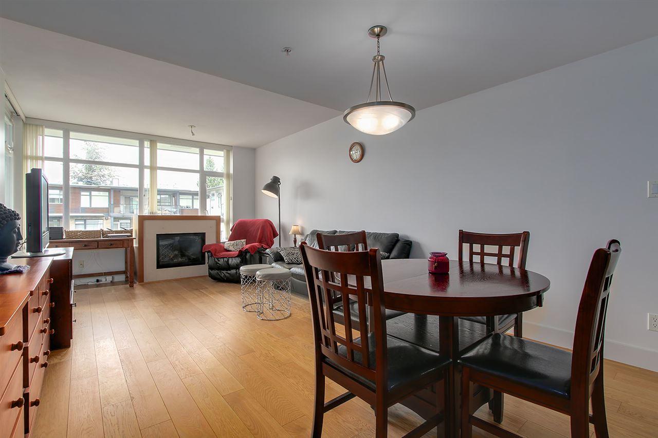 405 5989 IONA DRIVE - University VW Apartment/Condo for sale, 1 Bedroom (R2468918) - #16