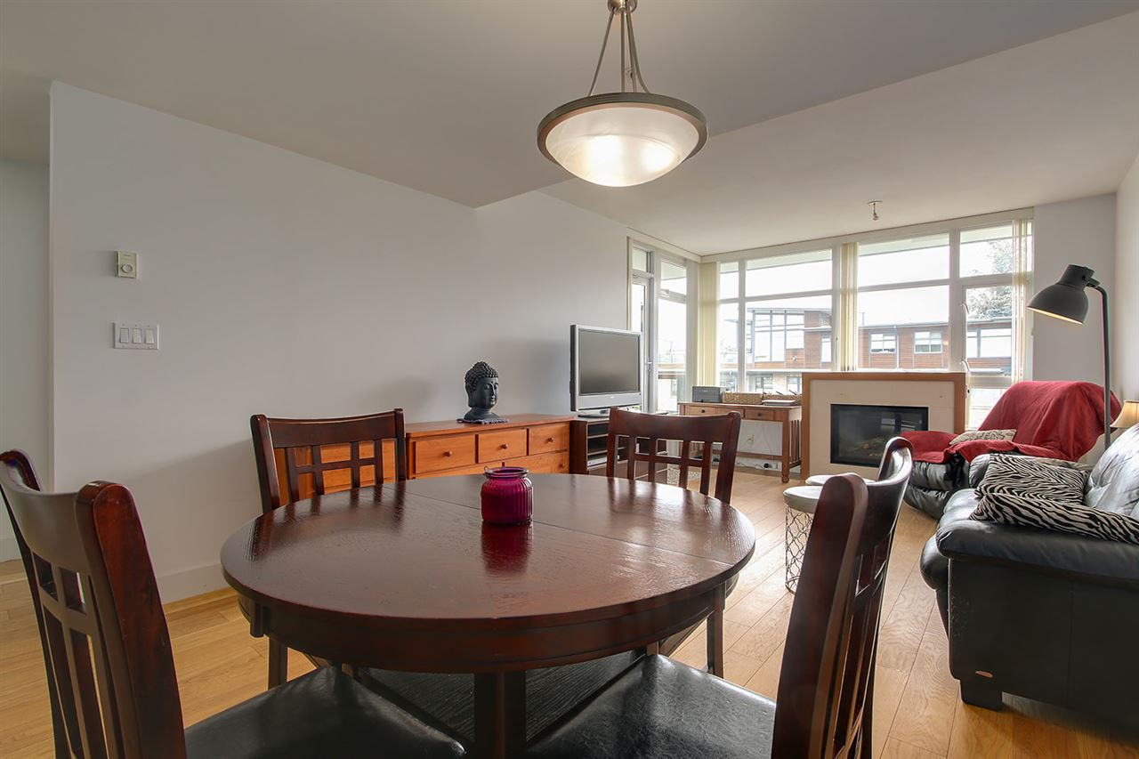 405 5989 IONA DRIVE - University VW Apartment/Condo for sale, 1 Bedroom (R2468918) - #17