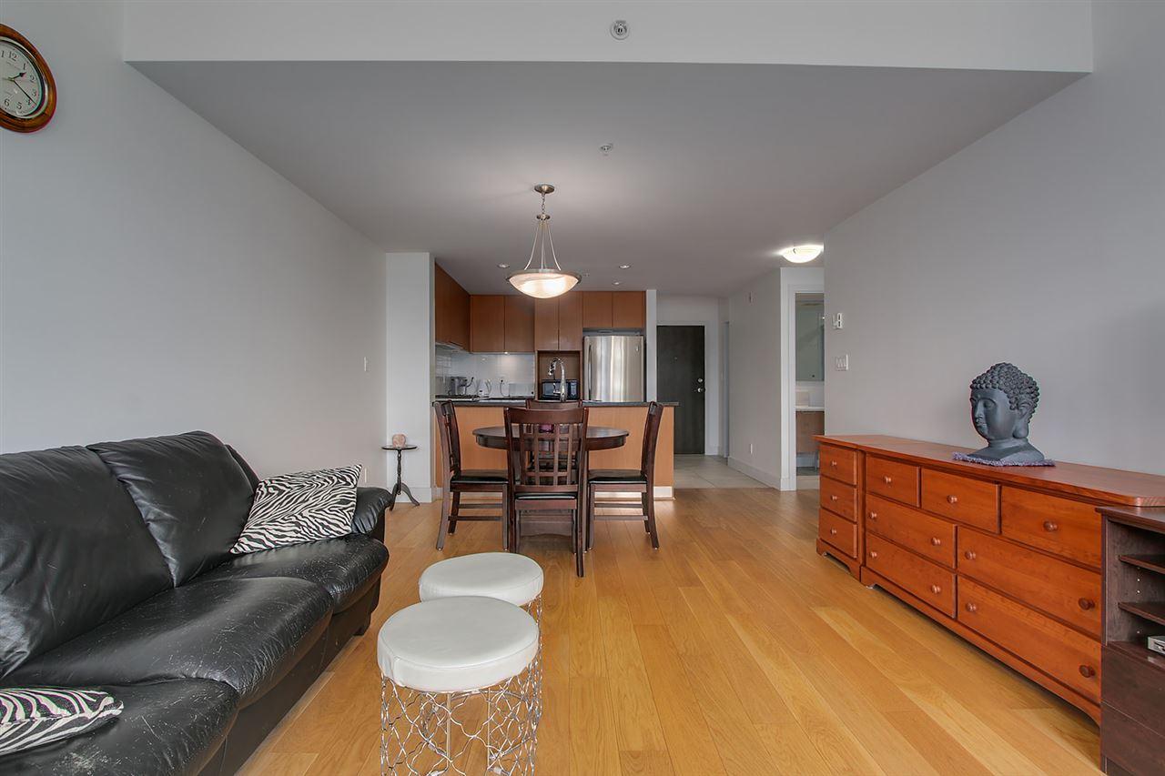 405 5989 IONA DRIVE - University VW Apartment/Condo for sale, 1 Bedroom (R2468918) - #18