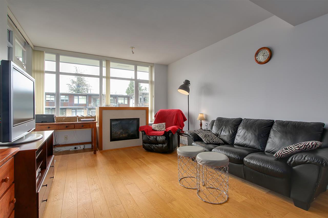 405 5989 IONA DRIVE - University VW Apartment/Condo for sale, 1 Bedroom (R2468918) - #19