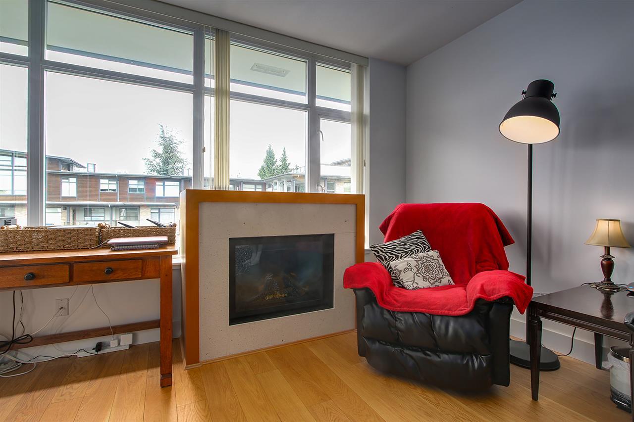 405 5989 IONA DRIVE - University VW Apartment/Condo for sale, 1 Bedroom (R2468918) - #20