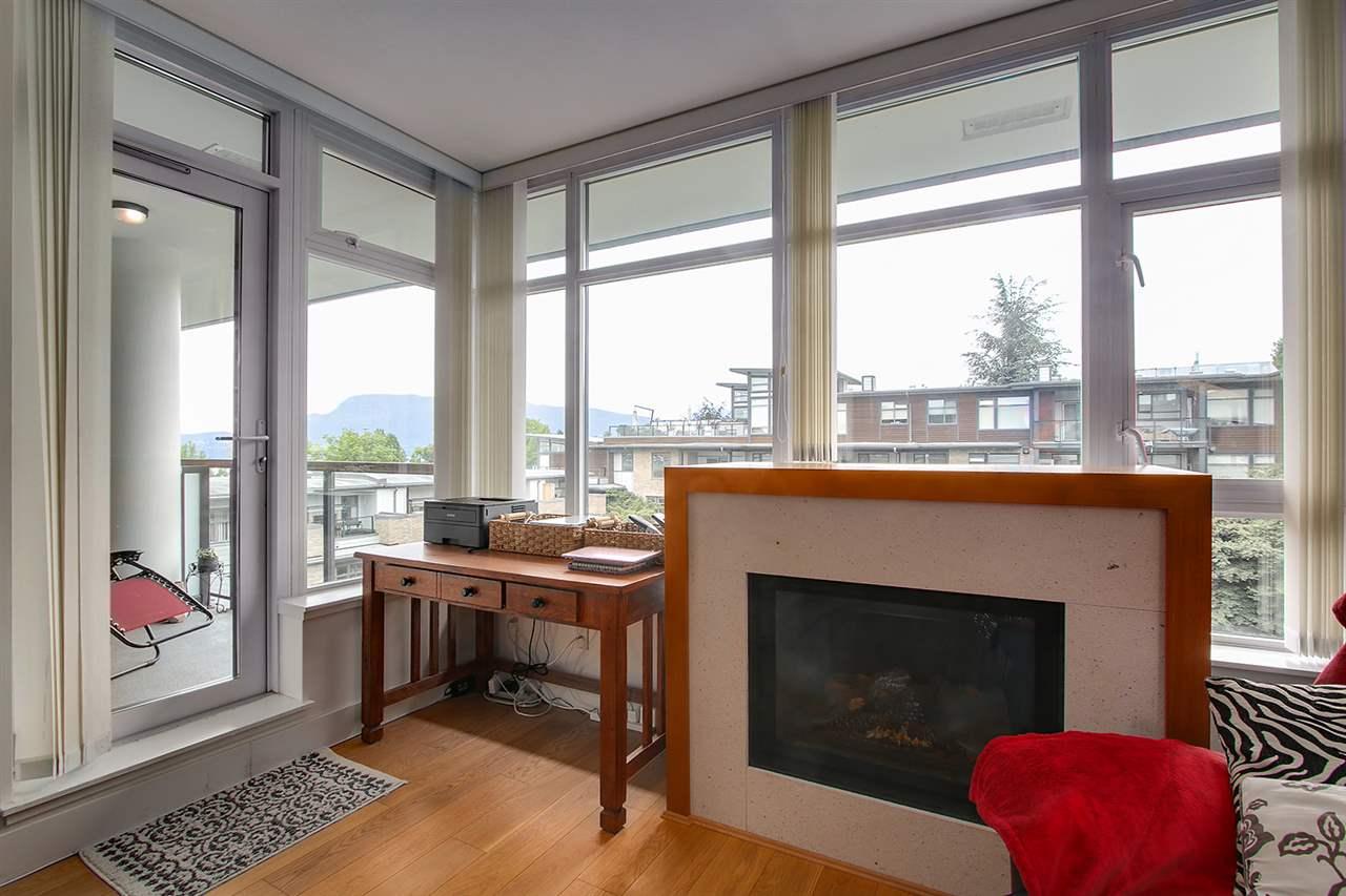 405 5989 IONA DRIVE - University VW Apartment/Condo for sale, 1 Bedroom (R2468918) - #21