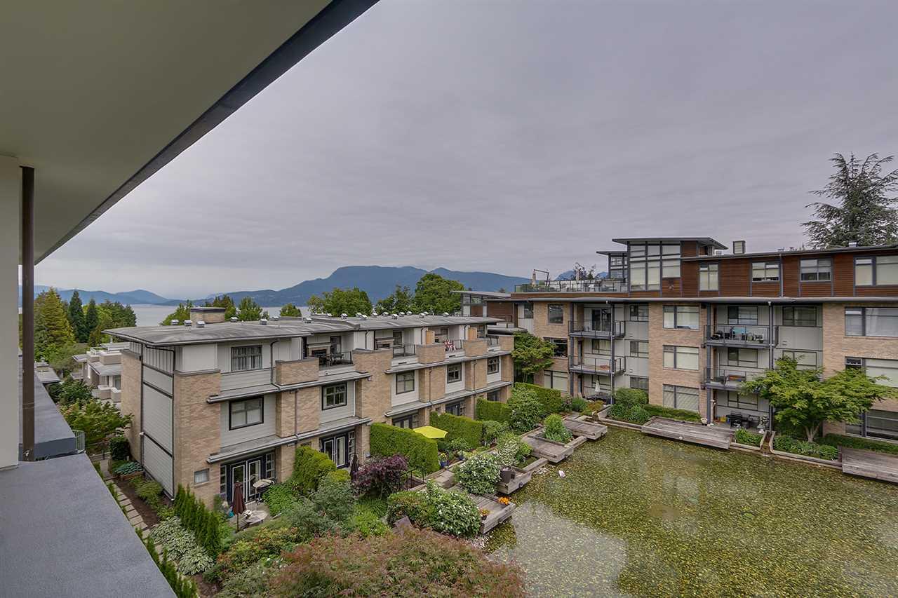 405 5989 IONA DRIVE - University VW Apartment/Condo for sale, 1 Bedroom (R2468918) - #24