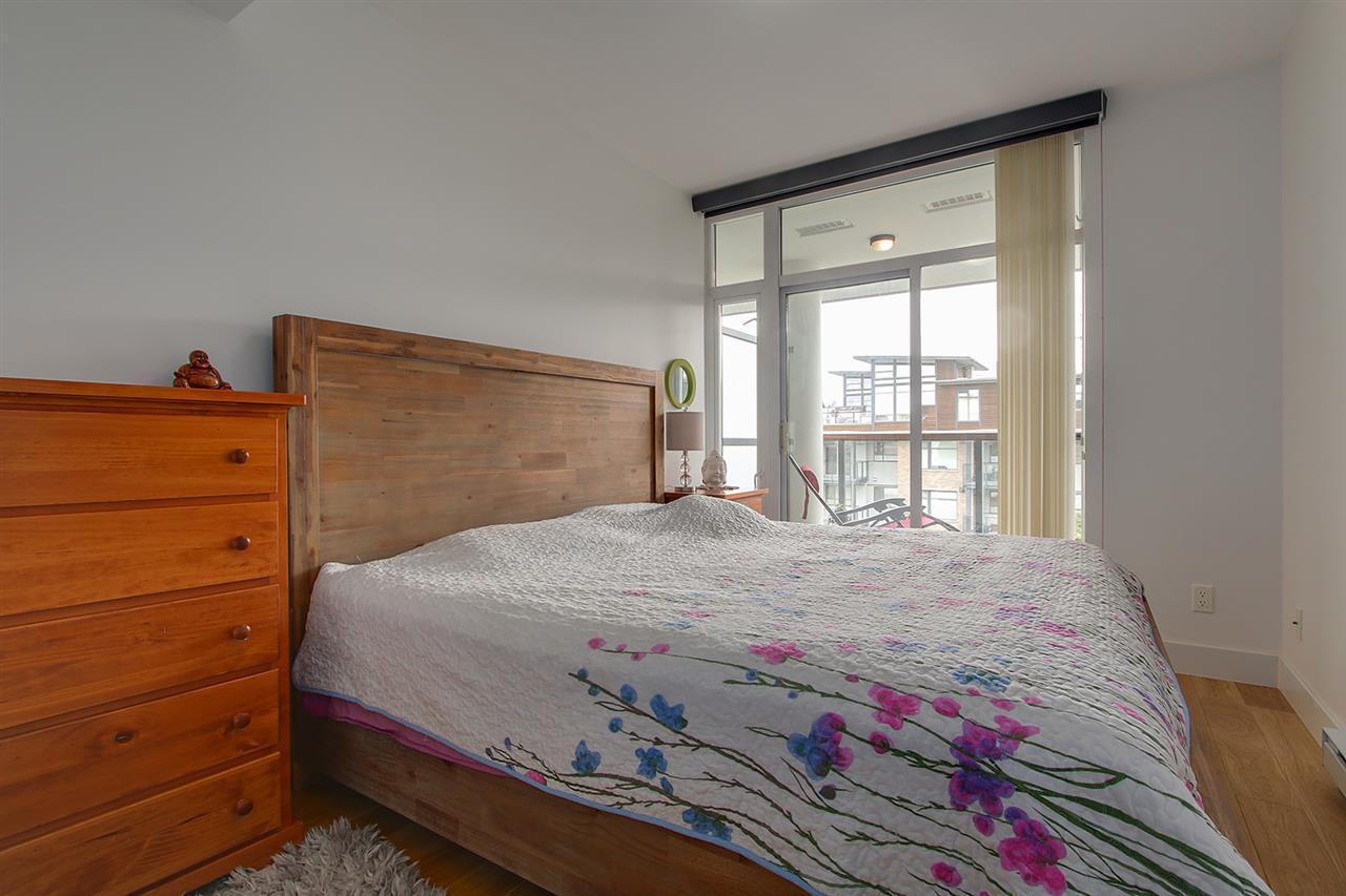 405 5989 IONA DRIVE - University VW Apartment/Condo for sale, 1 Bedroom (R2468918) - #27