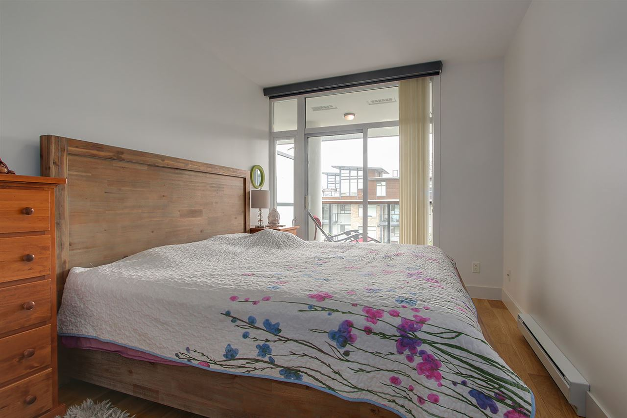 405 5989 IONA DRIVE - University VW Apartment/Condo for sale, 1 Bedroom (R2468918) - #28