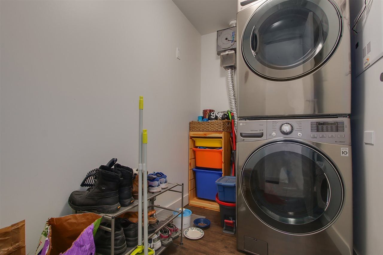 405 5989 IONA DRIVE - University VW Apartment/Condo for sale, 1 Bedroom (R2468918) - #32
