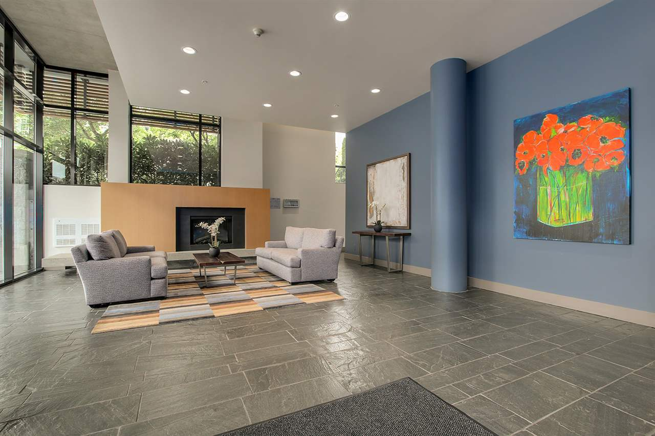 405 5989 IONA DRIVE - University VW Apartment/Condo for sale, 1 Bedroom (R2468918) - #33