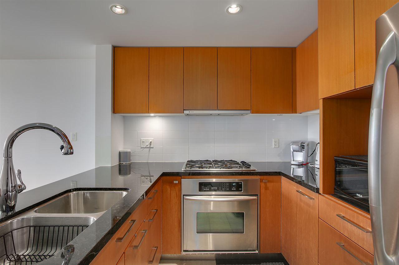 405 5989 IONA DRIVE - University VW Apartment/Condo for sale, 1 Bedroom (R2468918) - #5