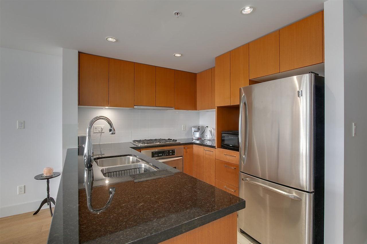 405 5989 IONA DRIVE - University VW Apartment/Condo for sale, 1 Bedroom (R2468918) - #7
