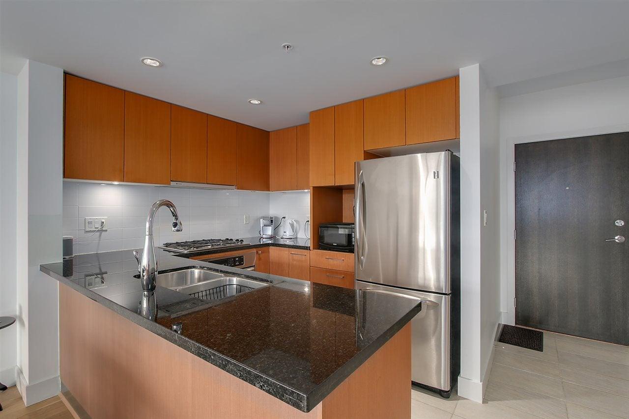 405 5989 IONA DRIVE - University VW Apartment/Condo for sale, 1 Bedroom (R2468918) - #8