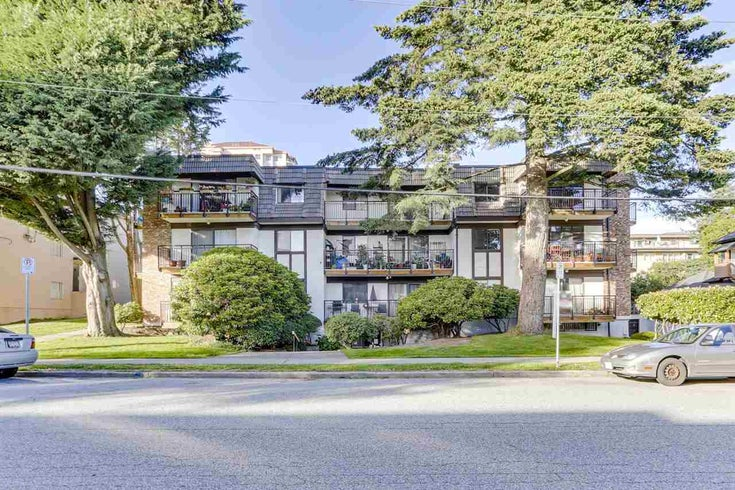 307 425 ASH STREET - Uptown NW Apartment/Condo for sale, 2 Bedrooms (R2468934)
