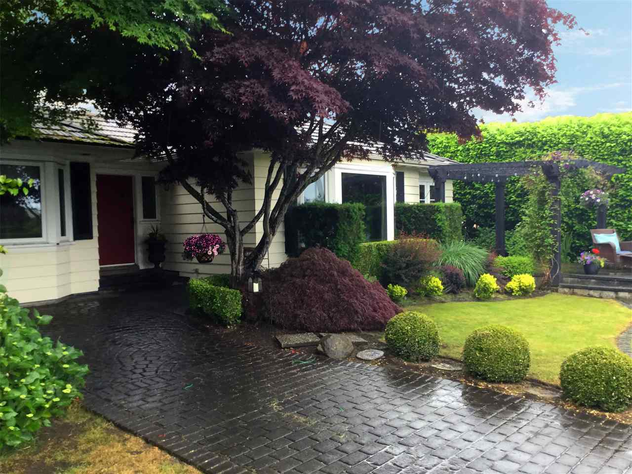 13975 MARINE DRIVE - White Rock House/Single Family for sale, 4 Bedrooms (R2468970) - #1