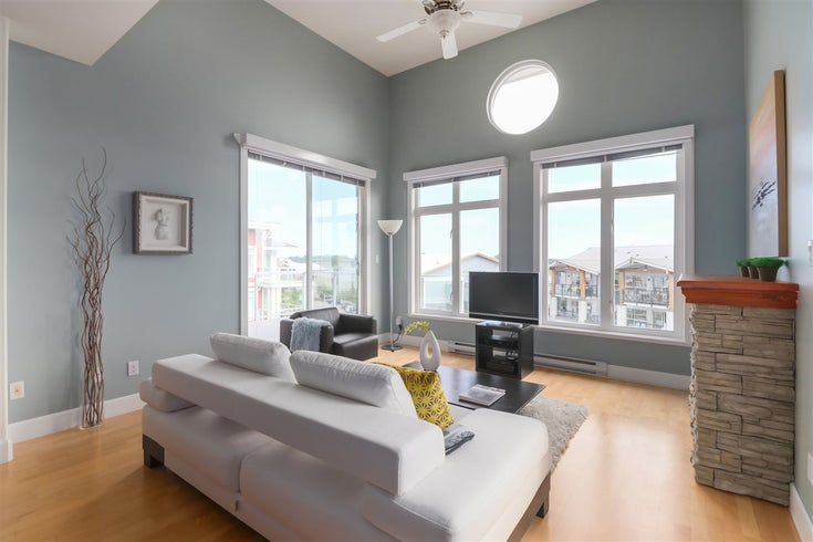 402 4111 BAYVIEW STREET - Steveston South Apartment/Condo for sale, 3 Bedrooms (R2468998)