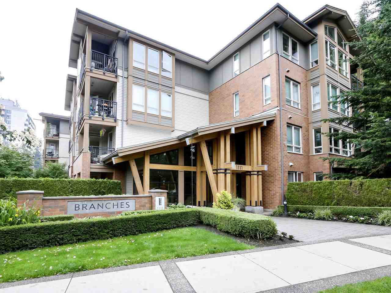 114 1111 E 27TH STREET - Lynn Valley Apartment/Condo for sale, 2 Bedrooms (R2469036) - #1