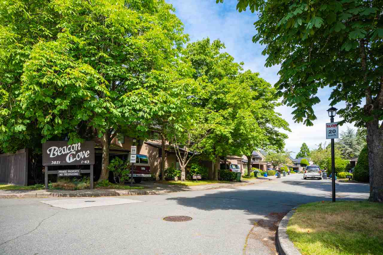 39 3851 BLUNDELL ROAD - Quilchena RI Townhouse for sale, 3 Bedrooms (R2469040)