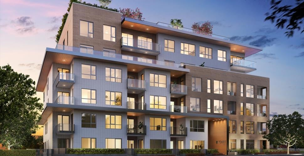 603 5389 CAMBIE STREET - Cambie Apartment/Condo for sale, 3 Bedrooms (R2469046)