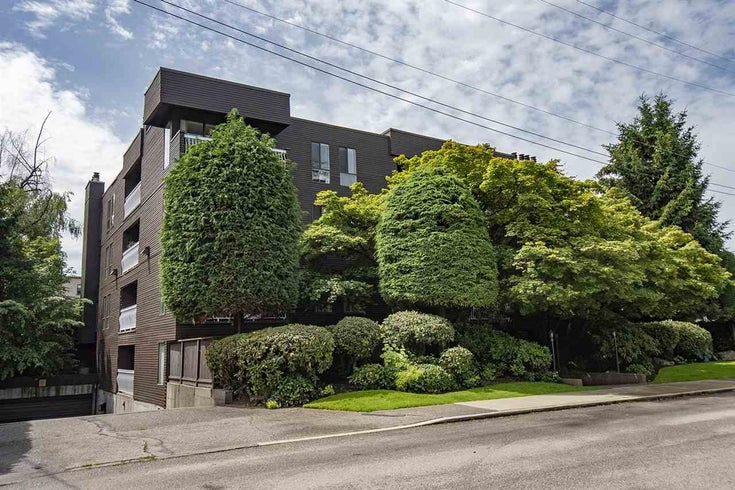 306 3680 W 7TH AVENUE - Kitsilano Apartment/Condo for sale, 2 Bedrooms (R2469049)