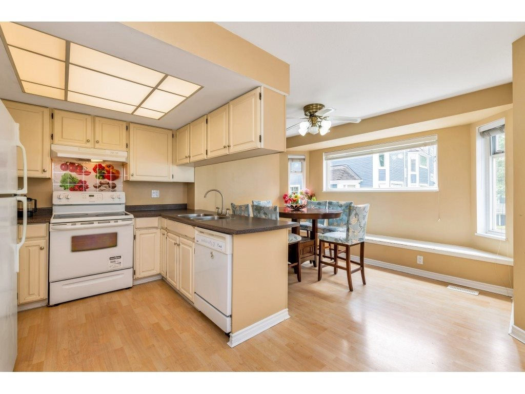 3117 SADDLE LANE - Champlain Heights Townhouse for sale, 3 Bedrooms (R2469086)
