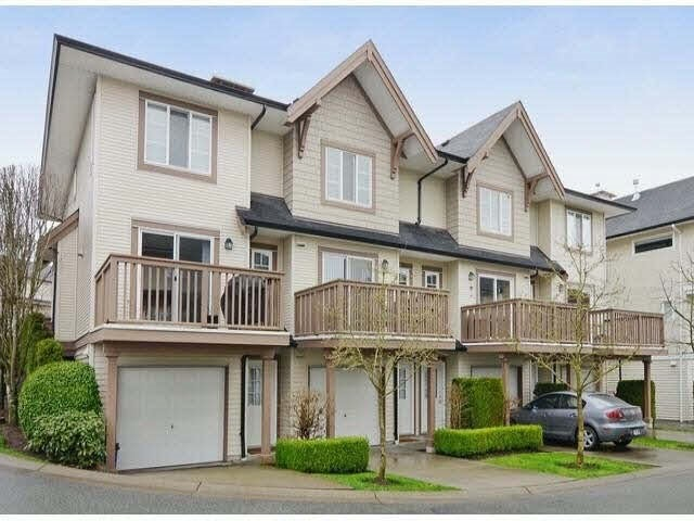 2 20560 66 AVENUE - Willoughby Heights Townhouse for sale, 2 Bedrooms (R2469114)