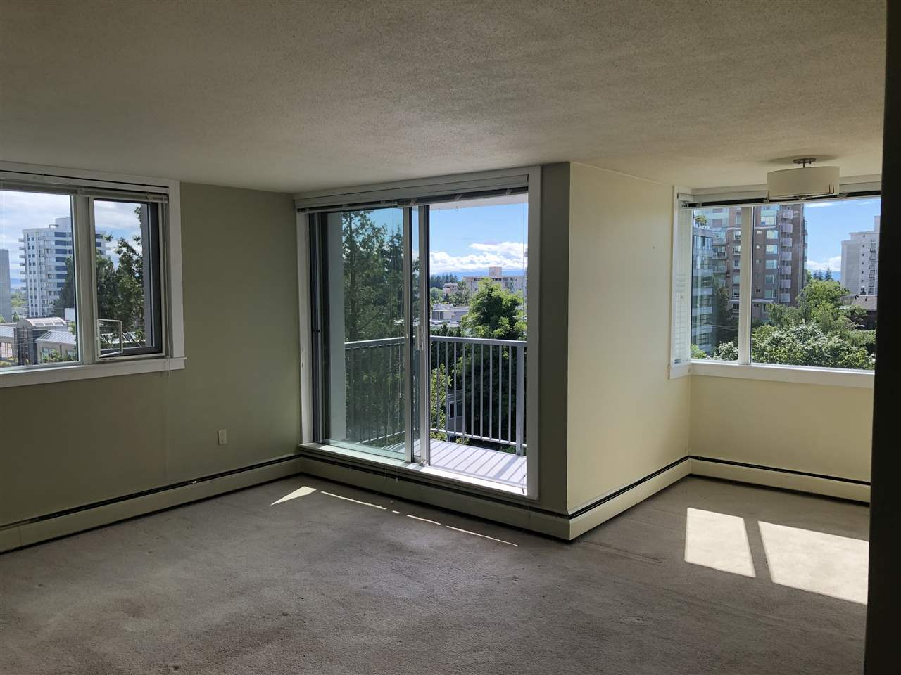 701 2165 W 40TH AVENUE - Kerrisdale Apartment/Condo for sale, 1 Bedroom (R2469138)