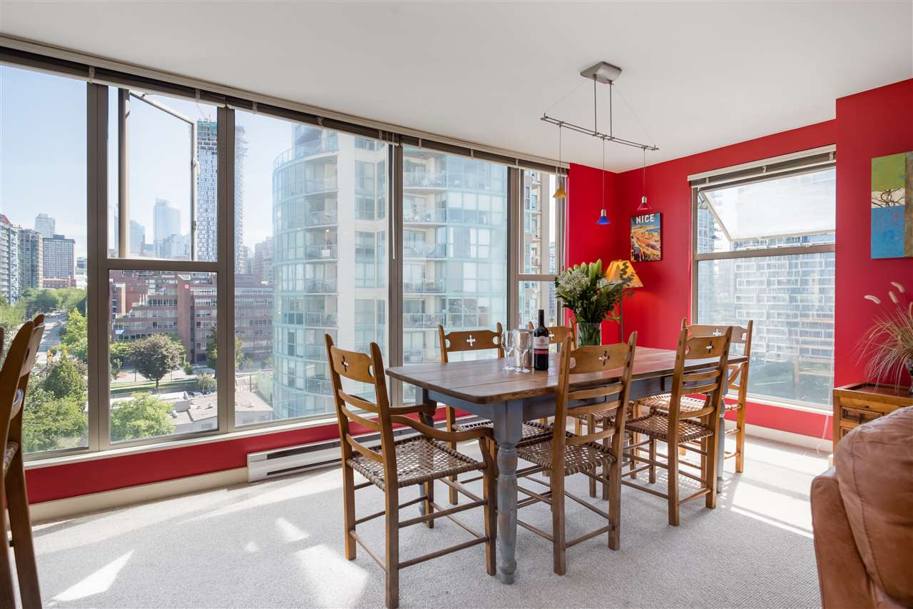 1401 1000 BEACH AVENUE - Yaletown Apartment/Condo for sale, 2 Bedrooms (R2469143) - #12