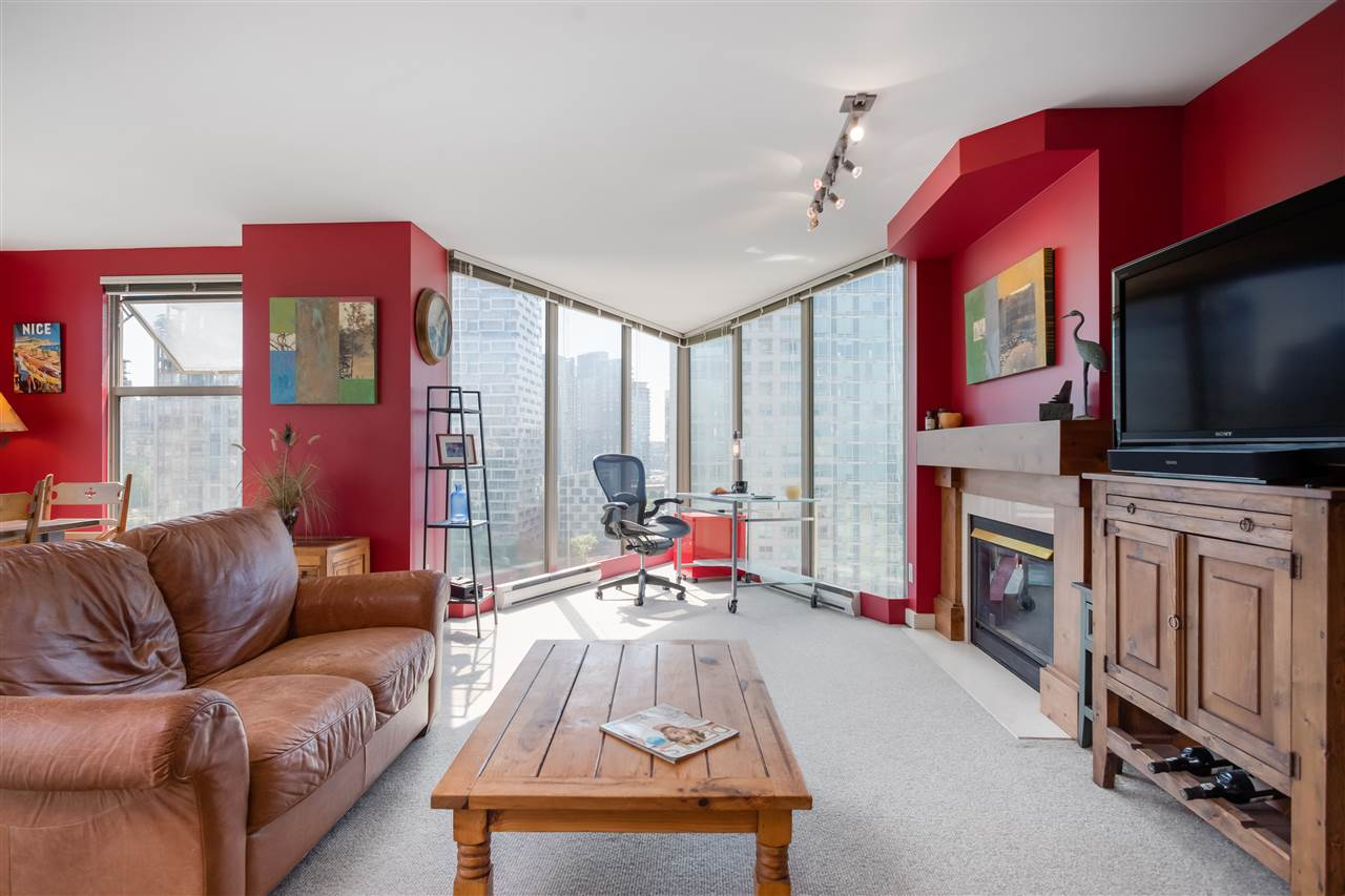 1401 1000 BEACH AVENUE - Yaletown Apartment/Condo for sale, 2 Bedrooms (R2469143) - #15