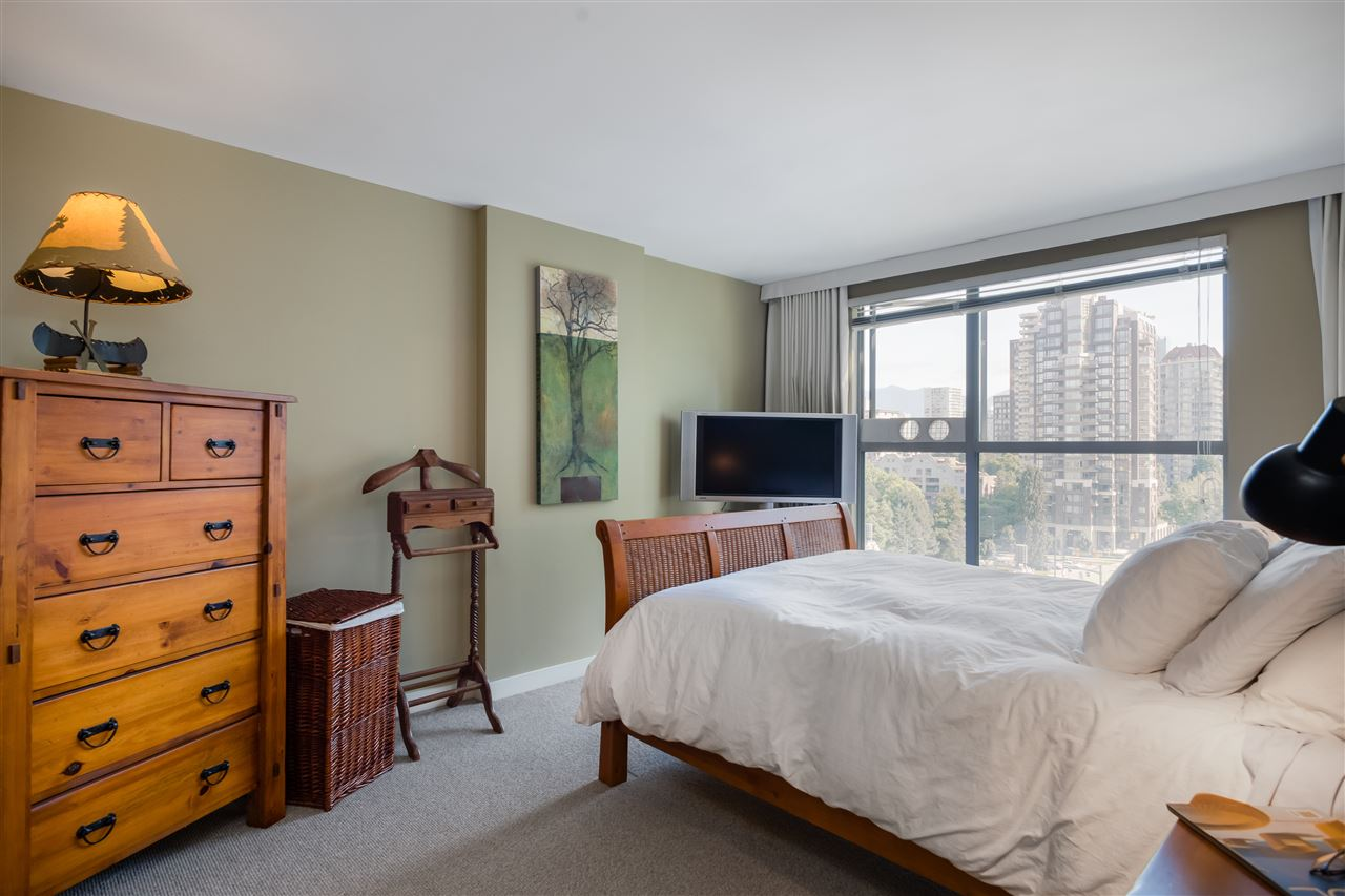 1401 1000 BEACH AVENUE - Yaletown Apartment/Condo for sale, 2 Bedrooms (R2469143) - #20