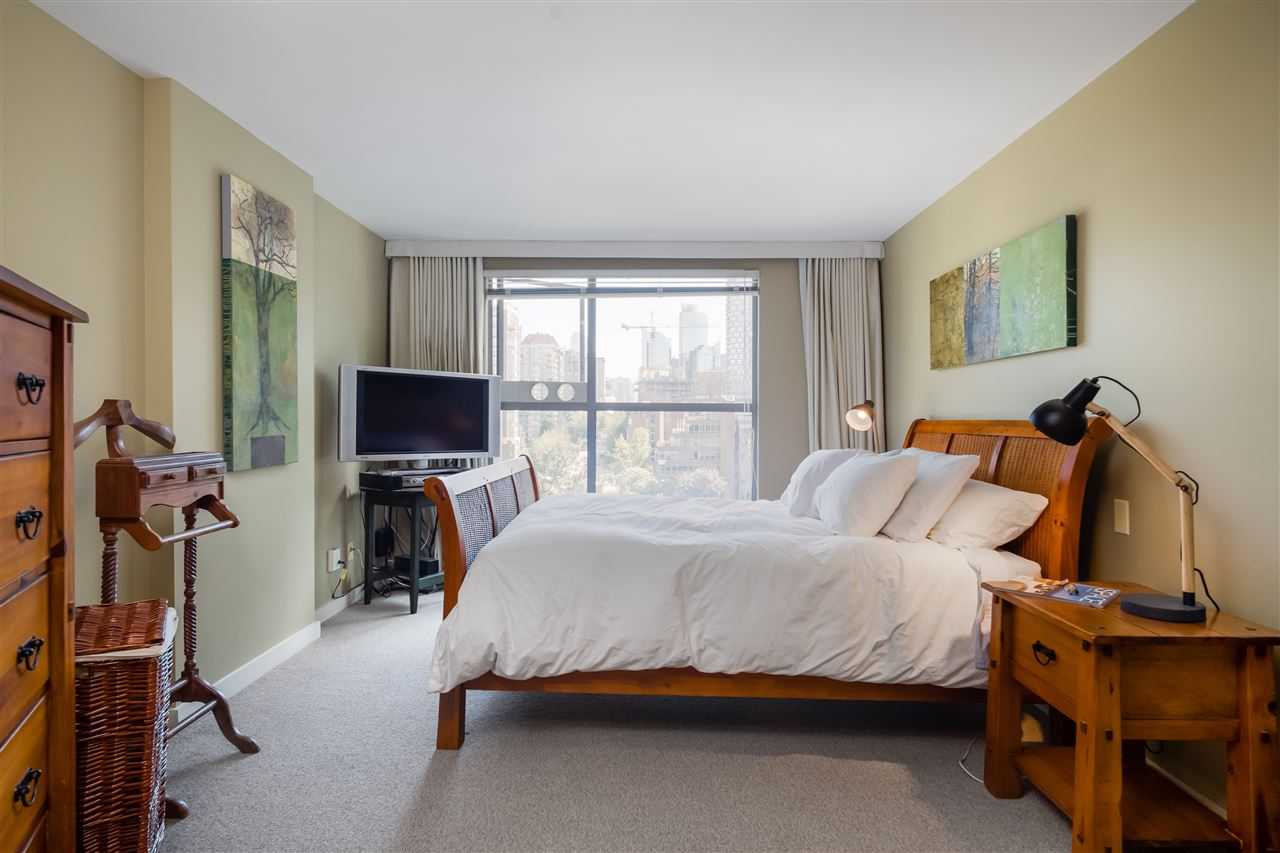 1401 1000 BEACH AVENUE - Yaletown Apartment/Condo for sale, 2 Bedrooms (R2469143) - #22