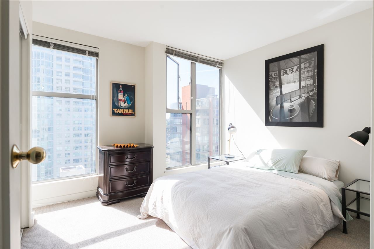 1401 1000 BEACH AVENUE - Yaletown Apartment/Condo for sale, 2 Bedrooms (R2469143) - #26
