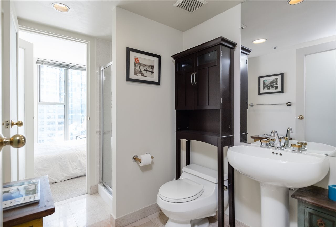 1401 1000 BEACH AVENUE - Yaletown Apartment/Condo for sale, 2 Bedrooms (R2469143) - #27