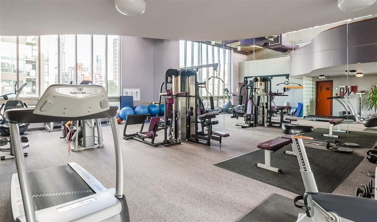 1401 1000 BEACH AVENUE - Yaletown Apartment/Condo for sale, 2 Bedrooms (R2469143) - #31