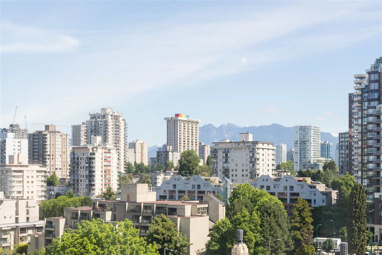 1401 1000 BEACH AVENUE - Yaletown Apartment/Condo for sale, 2 Bedrooms (R2469143) - #7