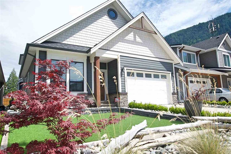 649 SCHOONER PLACE - Harrison Hot Springs House/Single Family for sale, 3 Bedrooms (R2469146)
