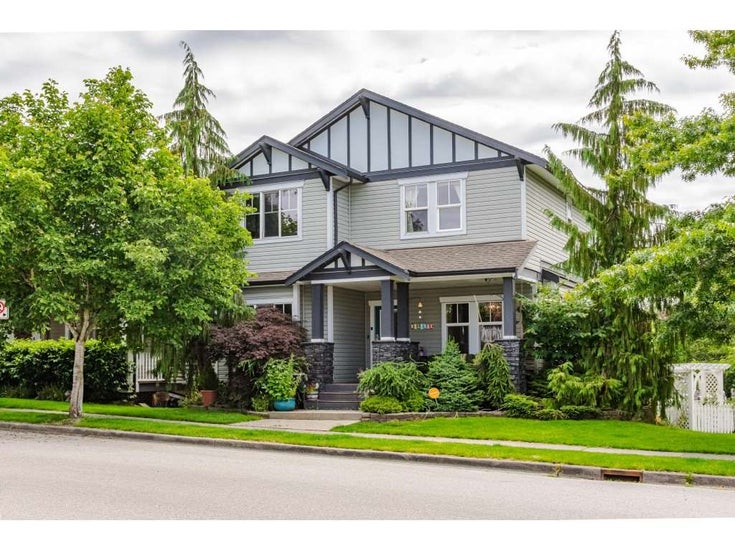 36210 S AUGUSTON PARKWAY - Abbotsford East House/Single Family for sale, 5 Bedrooms (R2469162)