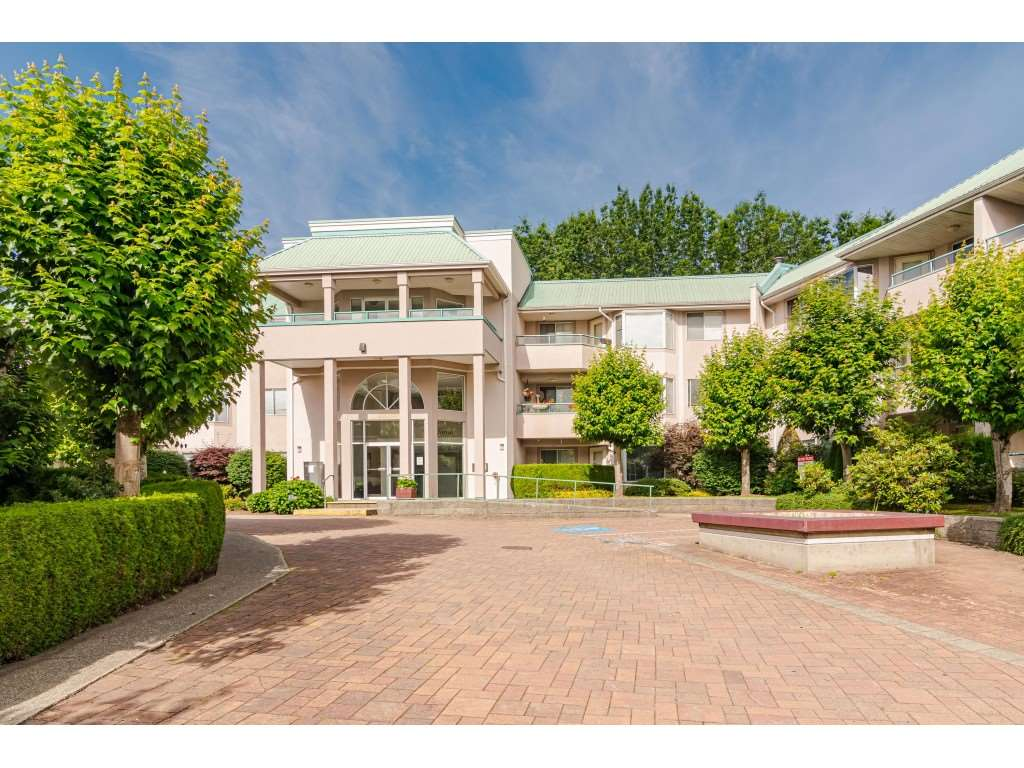 312 33165 OLD YALE ROAD - Central Abbotsford Apartment/Condo for sale, 2 Bedrooms (R2469167) - #1