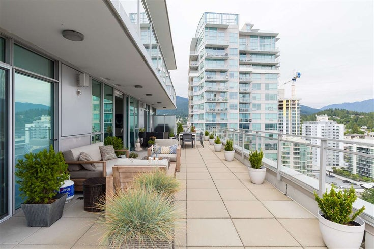 1602 112 E 13 STREET - Central Lonsdale Apartment/Condo for sale, 2 Bedrooms (R2469176)