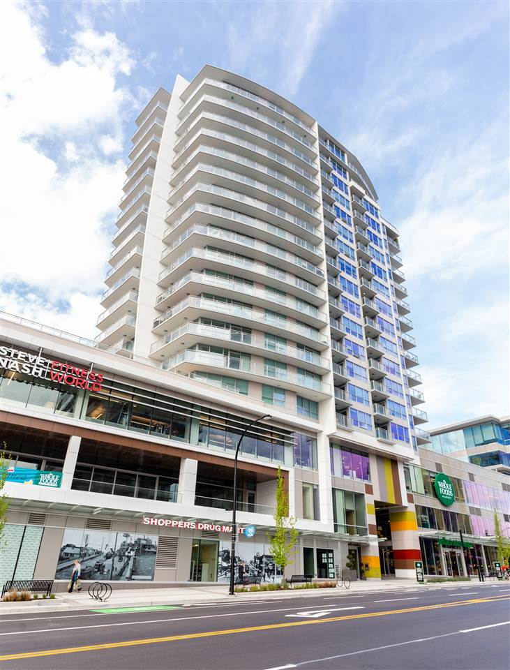 1602 112 E 13 STREET - Central Lonsdale Apartment/Condo for sale, 2 Bedrooms (R2469176) - #37
