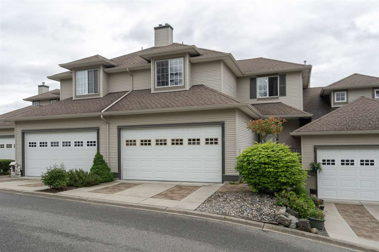 9 2088 WINFIELD DRIVE - Abbotsford East Townhouse for sale, 4 Bedrooms (R2469194) - #38