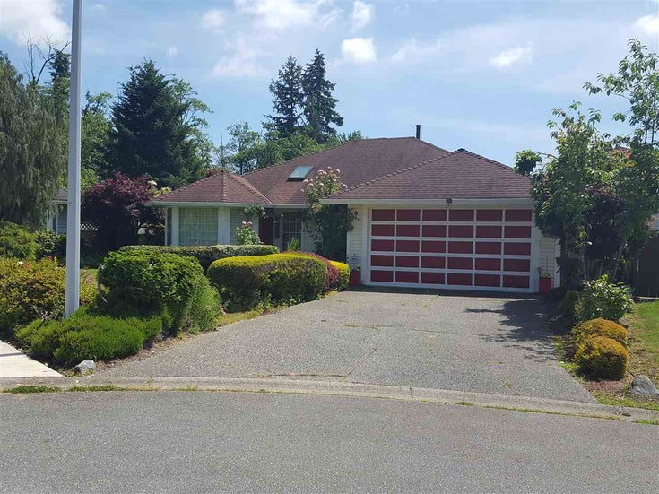 14312 89 AVENUE - Bear Creek Green Timbers House/Single Family for sale, 3 Bedrooms (R2469198)