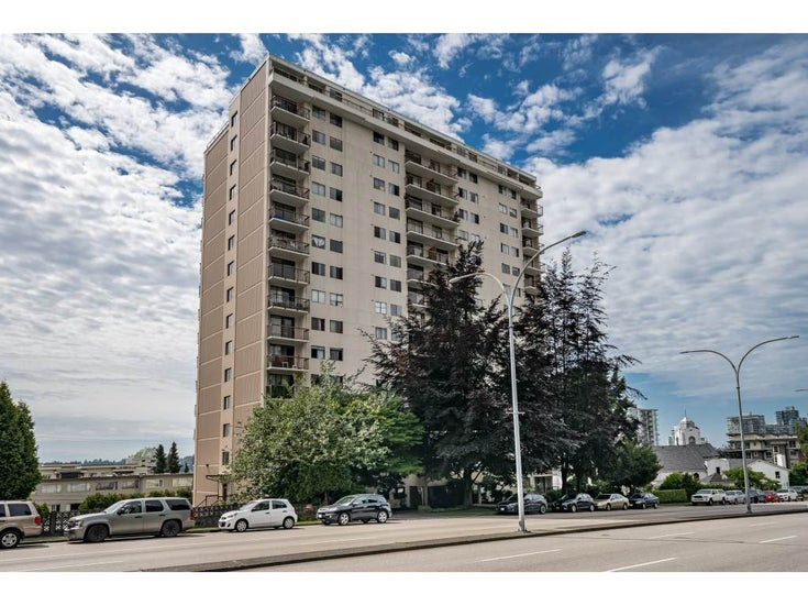 504 320 ROYAL AVENUE - Downtown NW Apartment/Condo for sale, 1 Bedroom (R2469263)
