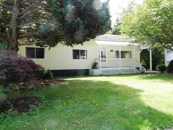 4503 HUPIT STREET - Sechelt District Manufactured with Land for sale, 3 Bedrooms (R2469313)