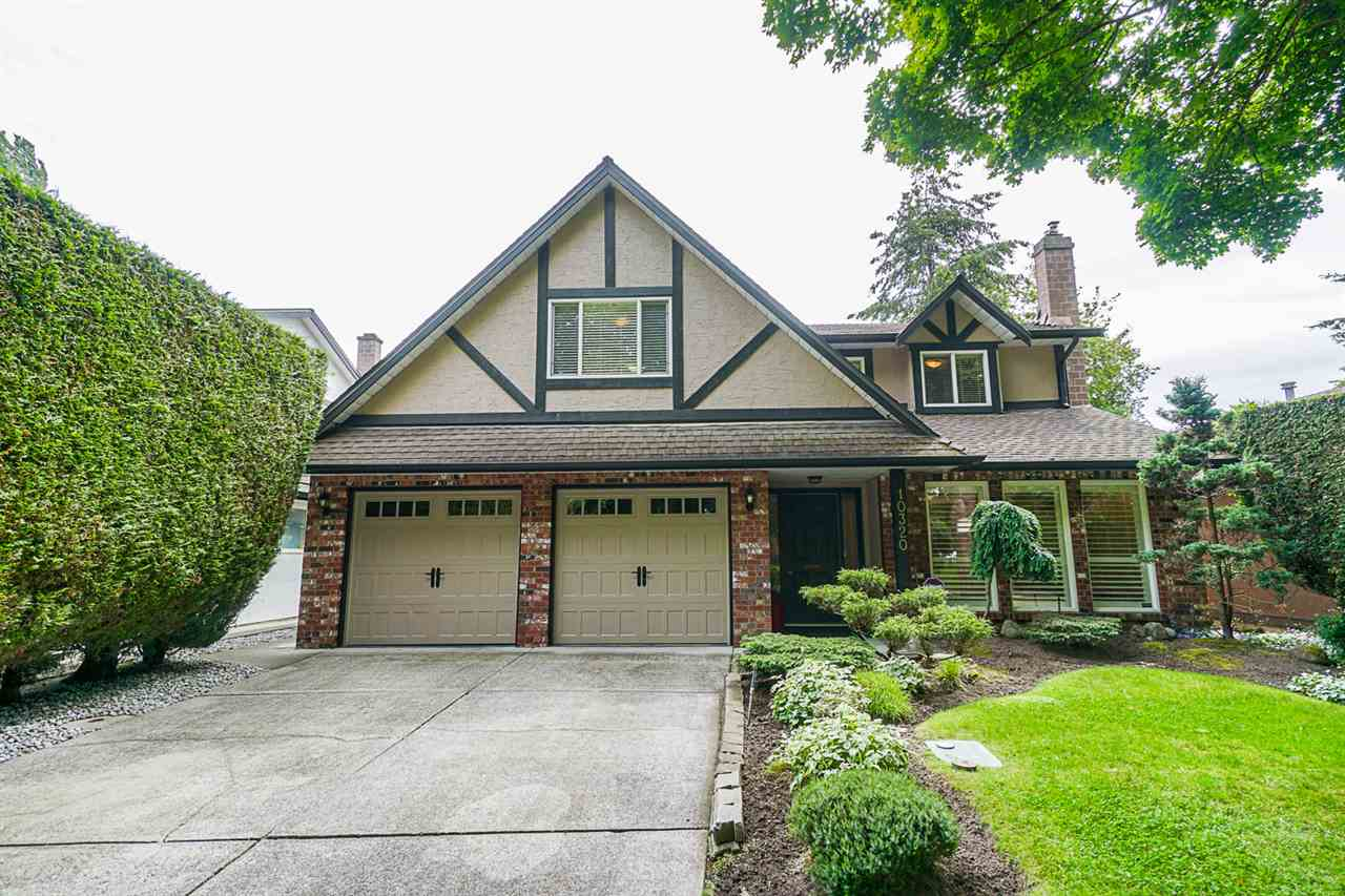 10320 SANDIFORD DRIVE - Steveston North House/Single Family for sale, 5 Bedrooms (R2469319)