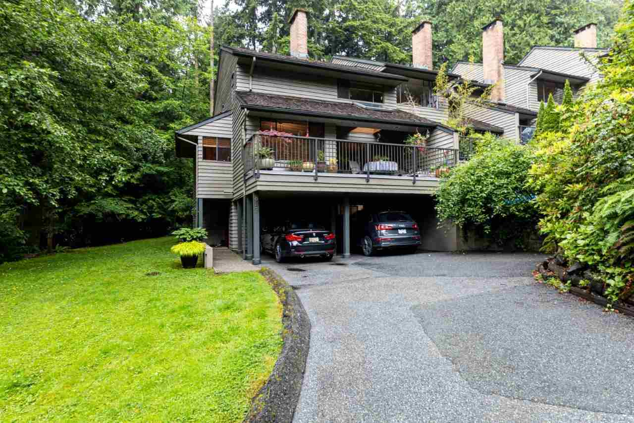 827 HENDECOURT ROAD - Lynn Valley Townhouse for sale, 3 Bedrooms (R2469327)