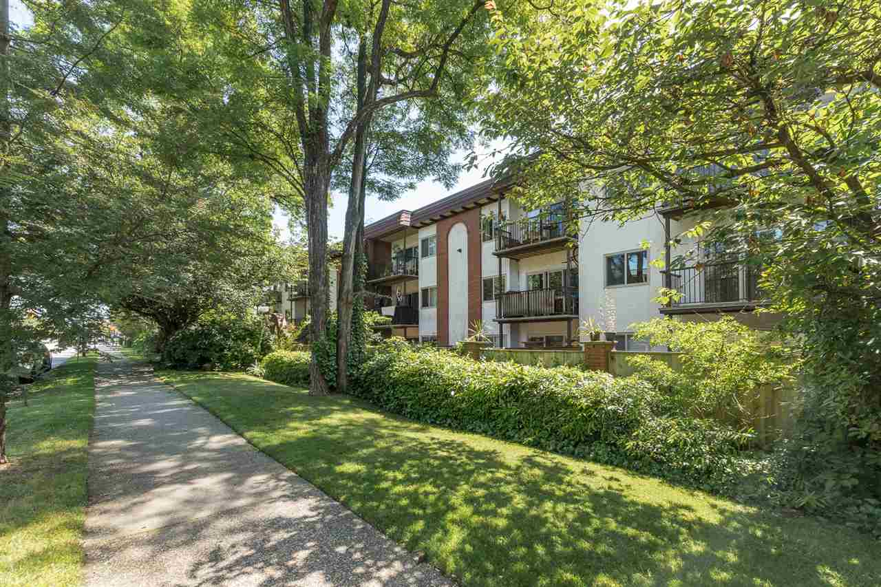 106 225 W 3RD STREET - Lower Lonsdale Apartment/Condo for sale, 1 Bedroom (R2469371) - #19