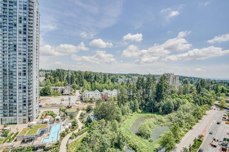 1503 9981 WHALLEY BOULEVARD - Whalley Apartment/Condo for sale, 2 Bedrooms (R2469474)
