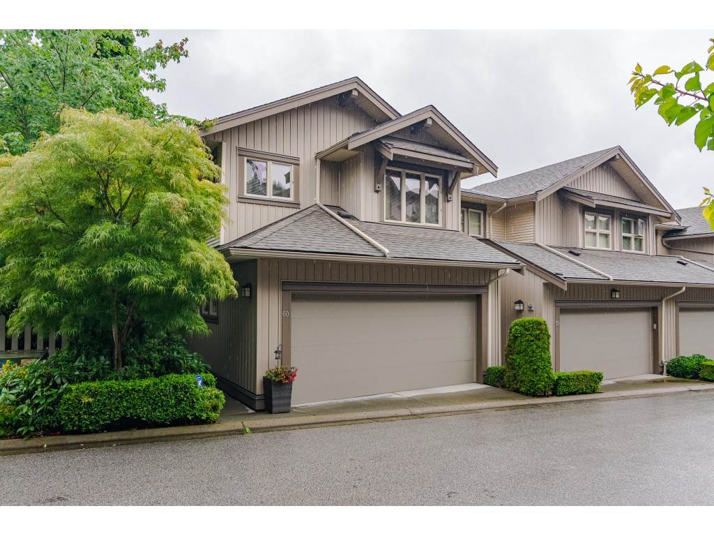 60 20326 68 AVENUE - Willoughby Heights Townhouse for sale, 3 Bedrooms (R2469576)