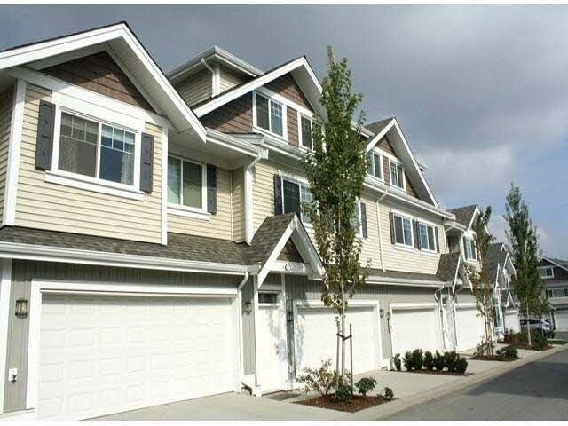 45 30748 CARDINAL AVENUE - Abbotsford West Townhouse for sale, 5 Bedrooms (R2469586) - #1