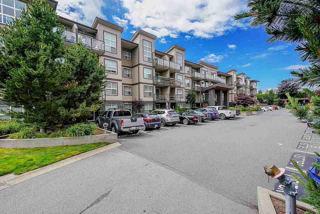302 30515 CARDINAL AVENUE - Abbotsford West Apartment/Condo for sale, 2 Bedrooms (R2469663) - #1