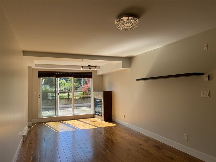 305 3611 W 18TH AVENUE - Dunbar Apartment/Condo for sale, 1 Bedroom (R2469720)