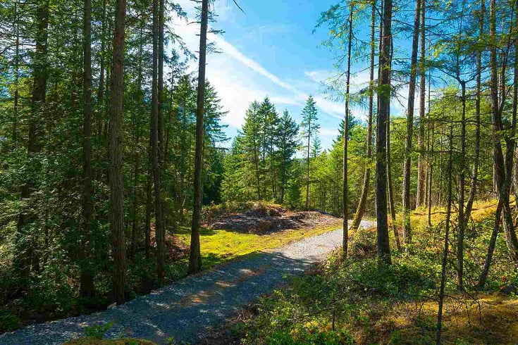 LOT 1 DOUGLAS ROAD - Bowen Island  for sale(R2469724)